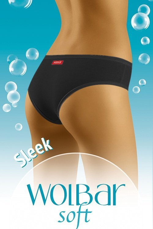 Wol-Bar Soft Sleek Kalhotky