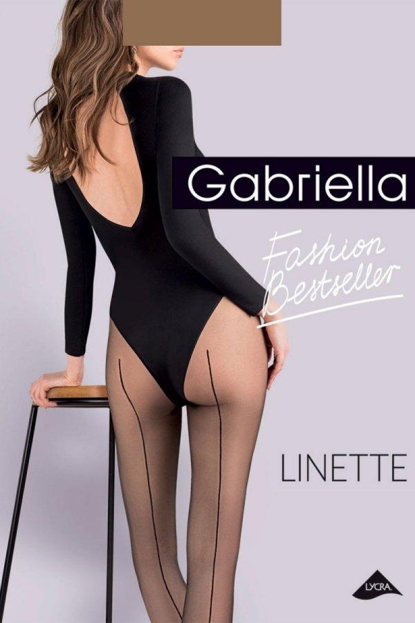 Gabriella Linette 20 Den Code 116 Punčochové kalhoty