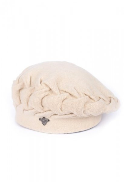 Art Of Polo 19533 Eastern Aristocracy dámský baret 56 60 Beige