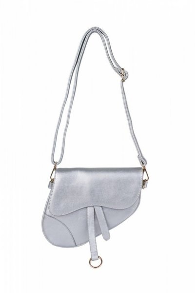 Art Of Polo 19551 Saddle Ledvinka 20x20 cm gold
