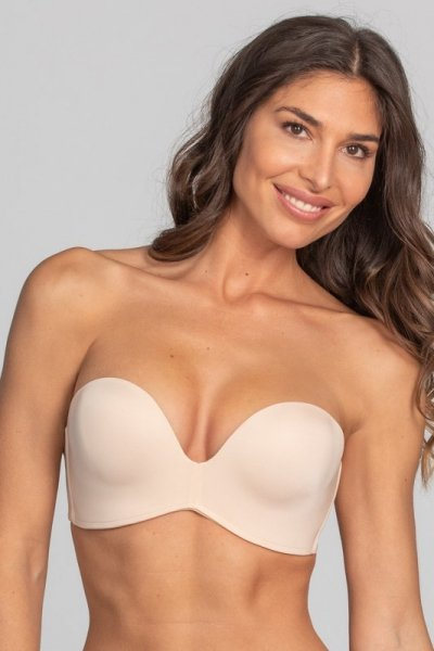 Wonderbra WB00032D Podprsenka push-up 80F 0bm