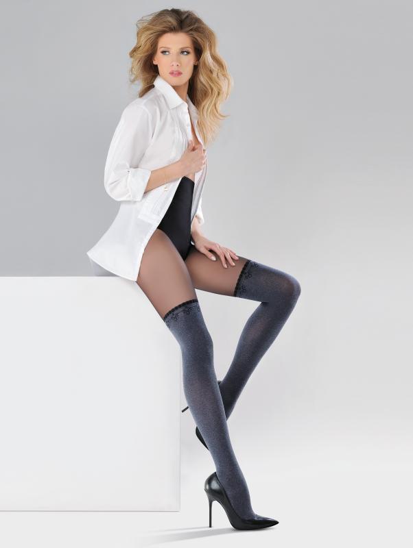 Gabriella Scarlet Punčochové kalhoty - Punčocháče - Dámské spodní prádlo 2d4139aebb