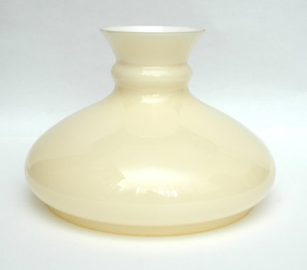 Klosz do lampy naftowej 27/23cm alladyn