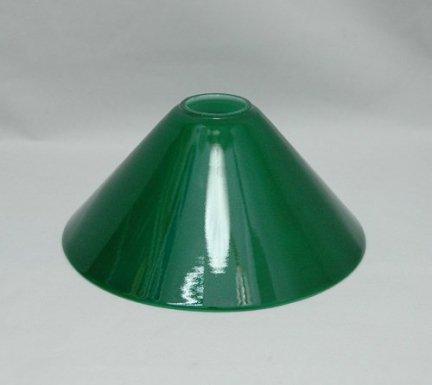Klosz szklany KL4320- klosze do lamp