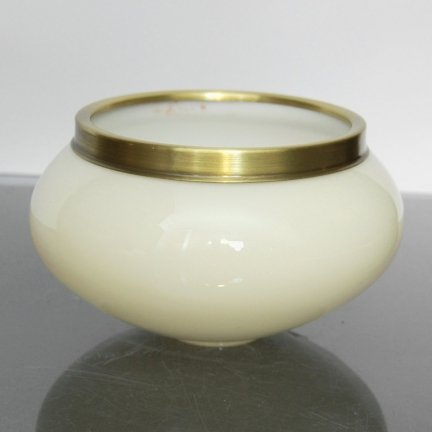 Klosz szklany lampa żyrandol kinkiet E27
