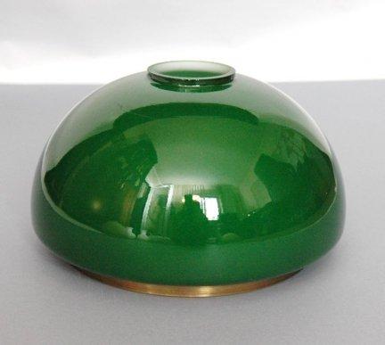 Klosz szklany KL4305/1489+OBR- klosze do lamp