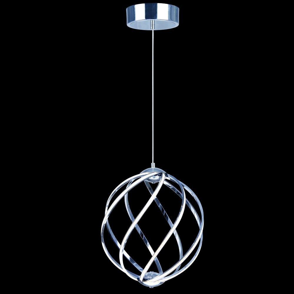 Lampa Wisząca Twist 5385z Lis Lighting żyrandole Zwisy