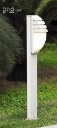 Lampa stojąca zewnętrzna DECORA 5161-1/100 ALU