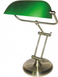 BANK lampka biurkowa K-8041 KAJA