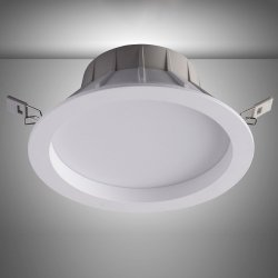 Downlight MORINO TH040640 10W 800LM 3000K S.WH