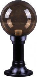 ASTRID lampa zewnętrzna stojąca niska K-ML-OGROD 200 0.2 KL. DYM KAJA