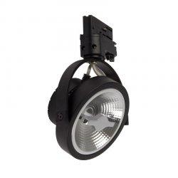 LUGAR BLACK track light ML5702 Milagro