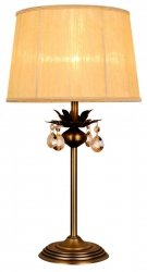 ADONIS LAMPA GABINETOWA 1X60W E27 PATYNA 41-27535 Candellux