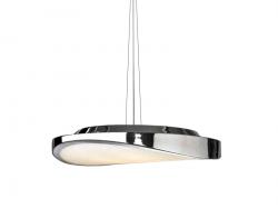 Lampa wisząca Circulo 58 Chrom MD5657L