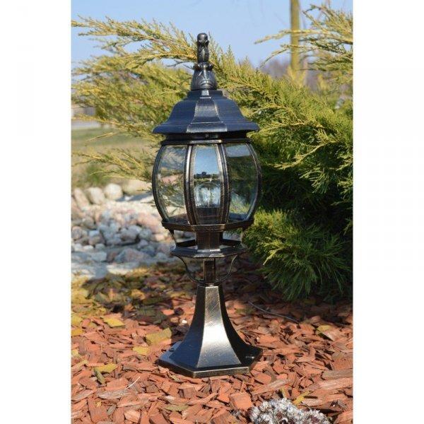 Lampka ogrodowa VILLA D GOLD