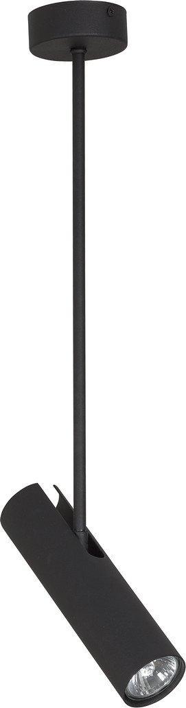 Lampa sufitowa EYE SUPER BLACK A  6502