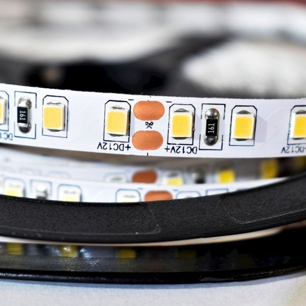 Taśma Pro 120 LED 48W 4000K IP20 5m ML4754 Milagro