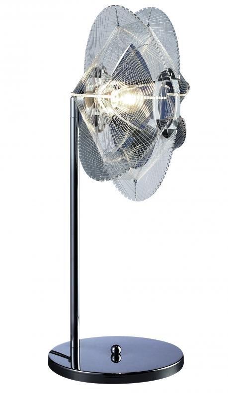 WIRE - LAMPKA 1 PŁOMIENNA CHROM 998073