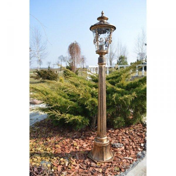 Lampa ogrodowa DIADEMA F EuroStar