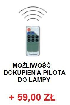 Lampa sufitowa LED LUMENOS 5256PL