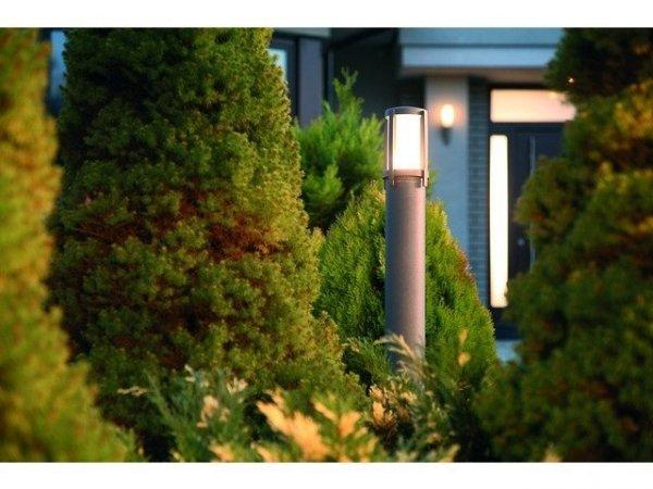 Lampa Nowodvorski SIROCCO I stojąca, zewnętrzna 3396