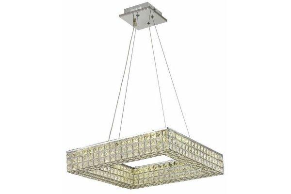 WYPRZEDAŻ Louvre lampa wisząca LED chrom 315204-06 Reality