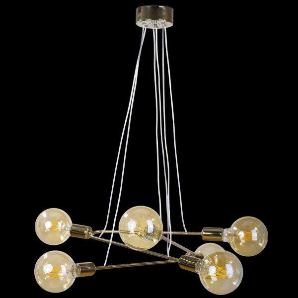 Lampa wisząca Dora 5793Z Lis Lighting