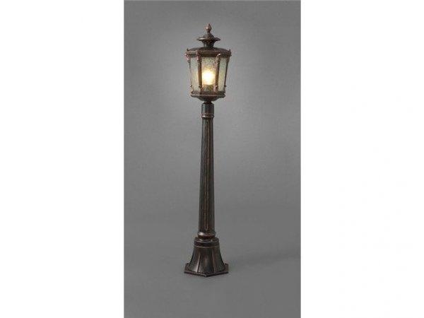 Lampa Nowodvorski AMUR I stojąca, zewnętrzna 4694
