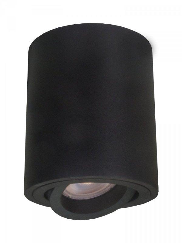 Tulon oprawa natynkowa czarna LP-5441/1SM BK Light Prestige