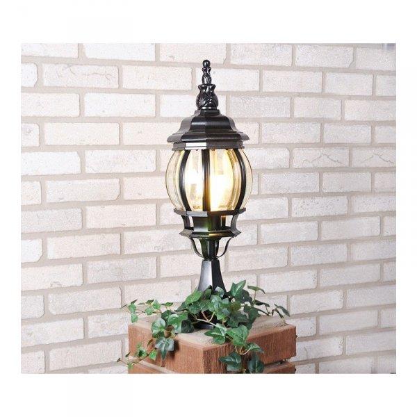 Lampka ogrodowa VILLA D BLACK