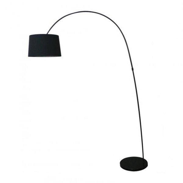 Lampa podłogowa ARIANA TS 070720F-BK