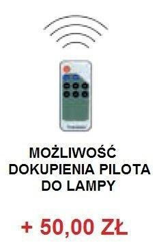 Lampka biurkowa LUNGO 5227B