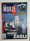 NASZE MORZE NR 7 (43) LIPIEC 2009