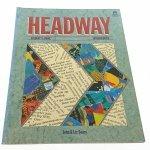 HEADWAY. STUDENT'S BOOK INTERMEDIATE - Soars 1993