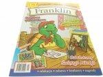 FRANKLIN NR 1 (1) LISTOPAD 2009