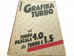 GRAFIKA TURBO - Jan Bielecki 1989