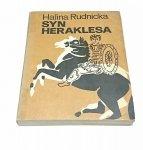 SYN HERAKLESA - Halina Rudnicka 1983
