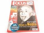 FOCUS NR 1 (88) STYCZEŃ PRZEPIS NA NOBLA