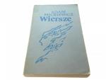 WIERSZE - Adam Mickiewicz (1987)