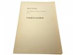 DEUTSCH. EIN LEHRBUCH FUR AUSLANDER TEIL 1