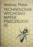 TECHNOLOGIA WYCHOWU MATEK PSZCZELICH - Pidek 1981