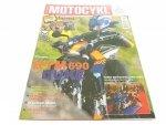 MOTOCYKL NR 160. 3 MARZEC 2008