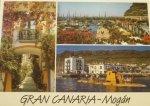 GRAN CANARIA - MOGAN