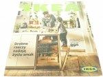 KATALOG IKEA. DROBNE RZECZY NADAJĄ ŻYCIU SMAK 2016