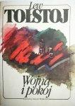 WOJNA I POKÓJ TOM 4 - Lew Tołstoj 1984