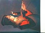 MUSEE HISTORIQUE LORRAIN. GORGES DE LA TOUR #001