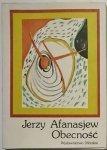 OBECNOŚĆ - Jerzy Afanasjew 1985