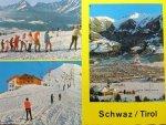SCHWAZ / TIROL