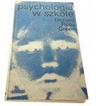 PSYCHOLOGIA W SZKOLE - Donald Ross Green 1974