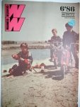 WIADOMOŚCI WĘDKARSKIE 6-1986